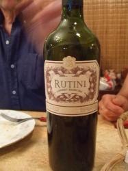 ワインも・・・