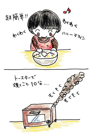 honey-muffin1