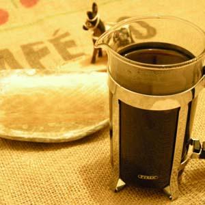 コーヒーゼリーの素