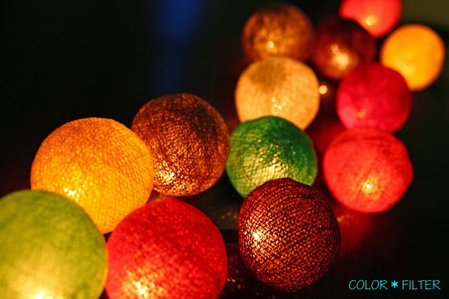 ライト・ボール