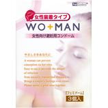 WO+MAN(フェミドーム)