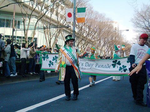 東京パレード3月16日 023