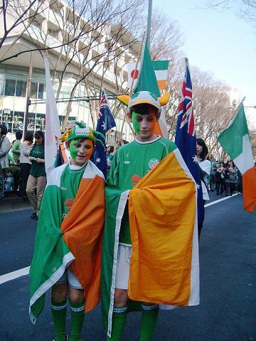 東京パレード3月16日 042