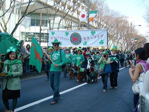 東京パレード3月16日 027