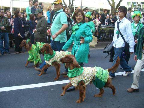 東京パレード3月16日 031