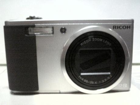 RICOH R8-2