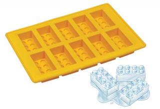 LEGO 製氷皿