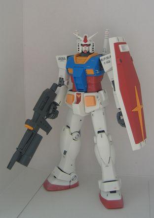 RX-78-2GUNDAM