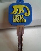 justa key