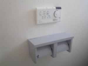 トイレ紙巻