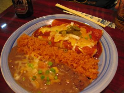 5 レストラン メキシカン
