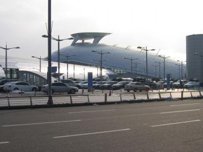 ソウル空港