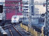 東京駅に進入する500系01