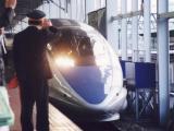 博多駅に進入する500系