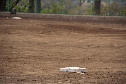 野球グランドベース