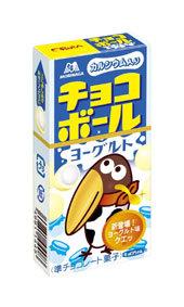森永チョコボール<ヨーグルト>と『魔法缶・冒険缶』新登場