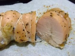鶏ハム 胸肉