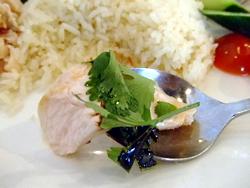 海南鶏飯食堂パクチー