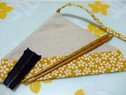 銀座夏野 箸
