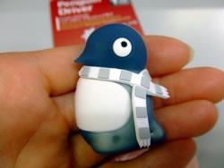 ペンギンUSB