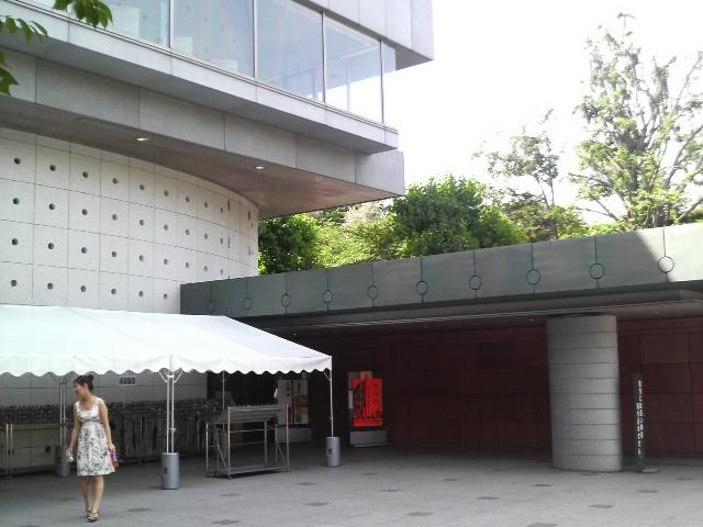 東京藝術大学大学美術館 | 上野の文化施設 ...