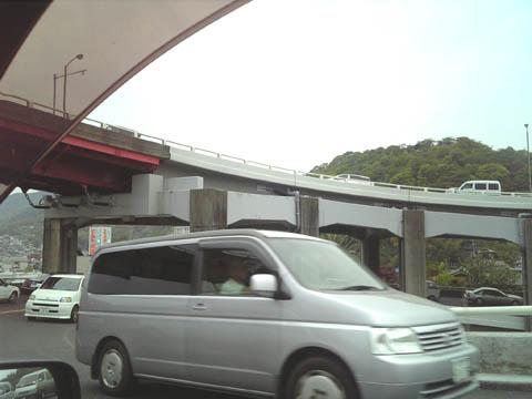 くるくる橋