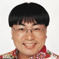 イジリー岡田 : なかなか髪型が...