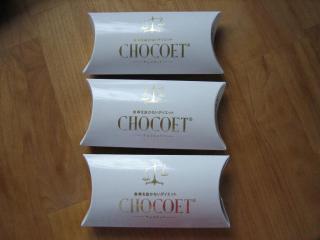 チョコエットケース