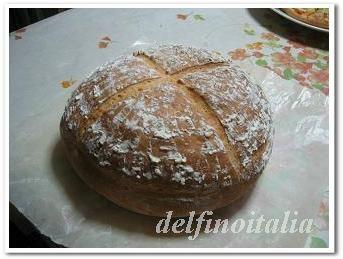 イタリア パン