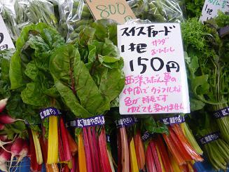 農業の野菜②