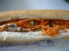 中華サンド