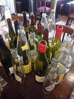 本日の飲んだワイン他
