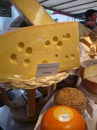 本物チーズ