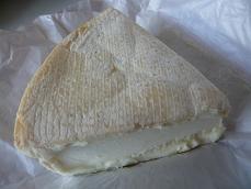 ブルビ生チーズ