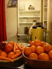 ピエロの野菜果物