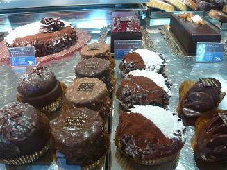 エヴァンのケーキ②