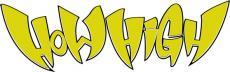 HOWHIGHロゴ