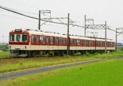 友江~大外羽間(2008.7.6)