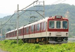 駒野~美濃津屋間(2008.7.6)