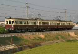 水田~西前田間(2008.5.4)