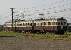 高田~西前田間(2008.5.4)