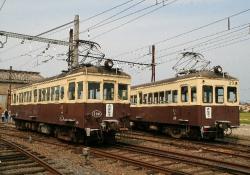 仏生山車両所(2008.5.4)