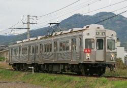 赤坂上~三好町間(2008.5.5)