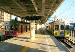 新豊橋(2008.6.13)