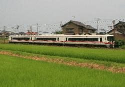 土橋~竹村間(2008.7.13)