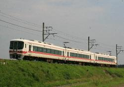 越戸~平戸橋間(2008.7.13)
