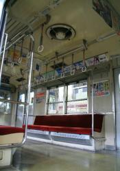 森之宮検車場(2008.3.23)