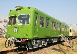 京王資料館(2008.4.6)