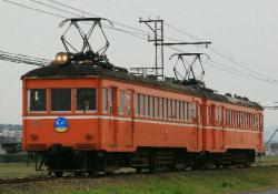 布崎~雲州平田間(2008.4.13)
