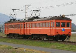 雲州平田~布崎間(2008.4.13)